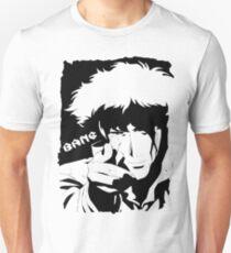 Cowboy Bebop Unisex T-Shirt