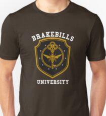 Brakebills University ver.solidtext Unisex T-Shirt