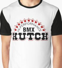 Hutch BMX Graphic T-Shirt