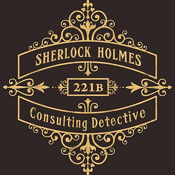 Consulting Detective by sirwatson