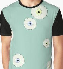 Iyballz Graphic T-Shirt