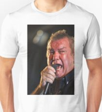 Jimmy Barnes Unisex T-Shirt