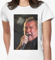 Jimmy Barnes Women's Fitted T-Shirt