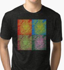 Brisbane Dreaming Remix Tri-blend T-Shirt