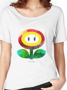 SUPER EVIL FIREFLY - by Mien Wayne Women's Relaxed Fit T-Shirt
