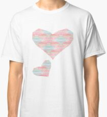 d8: neon fibers Classic T-Shirt