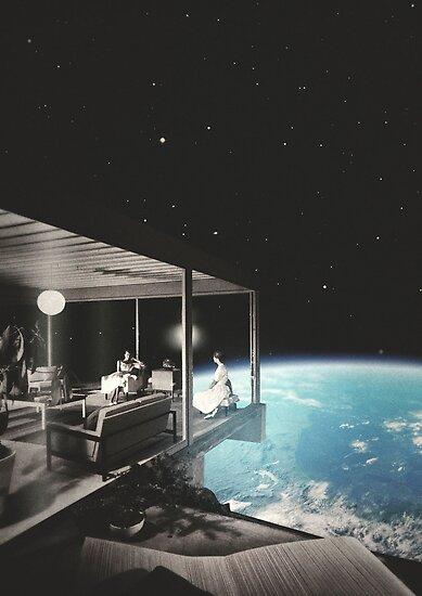 The view by lacabezaenlasnubes .