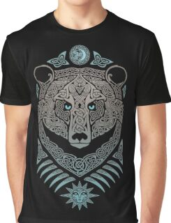 FOREST LORD Graphic T-Shirt