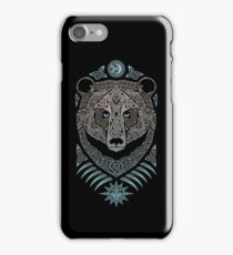FOREST LORD iPhone Case/Skin