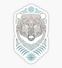 FOREST LORD Sticker