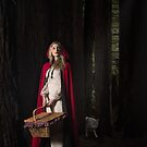 Red Riding hood by Margaret Metcalfe