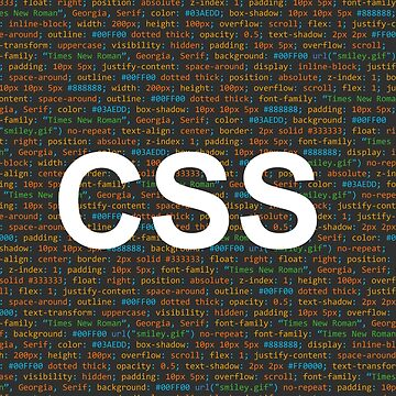 CSS by SpaceLake