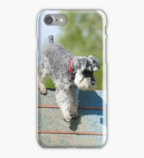 NZDAC GORE 2014 - Schnauzer iPhone Case/Skin