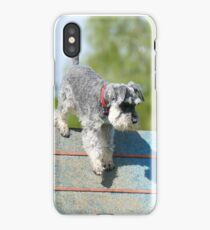 NZDAC GORE 2014 - Schnauzer iPhone Case