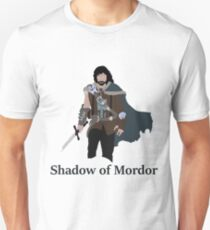 Talion, the shadow of Mordor Unisex T-Shirt