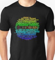 Cryptography Unisex T-Shirt