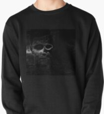 Floating Face Pullover