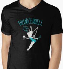 Blue Tinkerbell T-Shirt