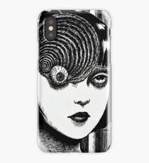 UZUMAKI iPhone Case/Skin