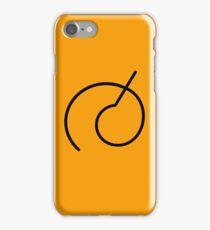 DBS iPhone Case/Skin