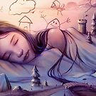 Sweet Dreams by MorJer