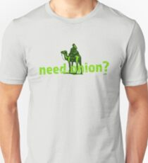 need.onion T-Shirt