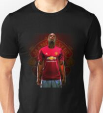 pogba manchester united T-Shirt