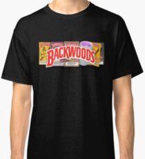 9c60d1f879c5 BACKWOODS VINTAGE HIPHOP SHIRT Classic T-Shirt