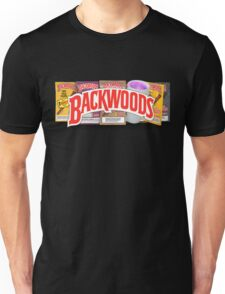 BACKWOODS VINTAGE HIPHOP SHIRT Unisex T-Shirt