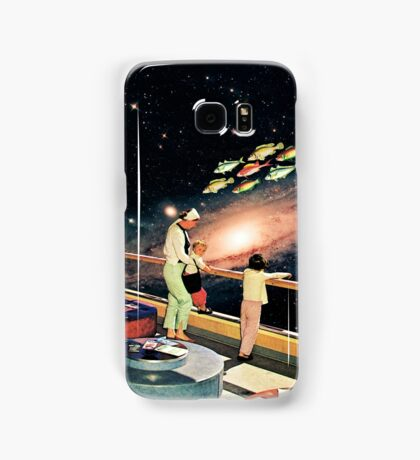 Look There Samsung Galaxy Case/Skin