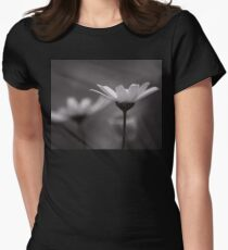 Marguerite Womens Fitted T-Shirt