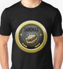 Glitch Achievement maniacal foxbrusher T-Shirt