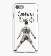 Cristiano Ronaldo Celebration iPhone Case/Skin