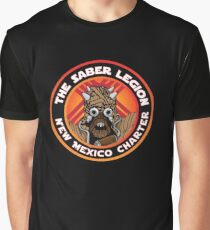 TSL New Mexico Charter Graphic T-Shirt