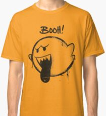 SUPER BOO! by Mien Wayne Classic T-Shirt
