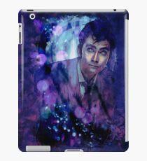 Le dixième docteur Coque et skin iPad