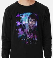 The Tenth Doctor Lightweight Sweatshirt