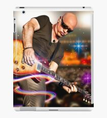 Jimmy Stafford of Train iPad Case/Skin