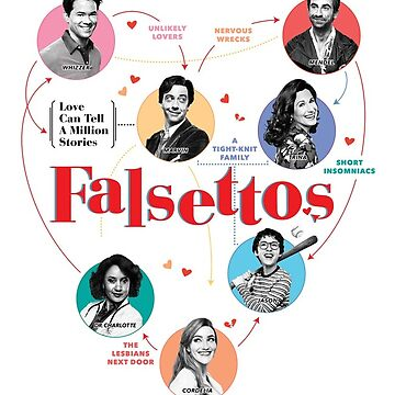 Falsettos revival by DancingPrince