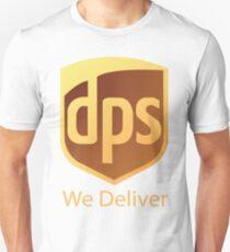 DPS - We deliver T-Shirt