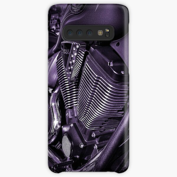 V for Victory Samsung Galaxy Snap Case