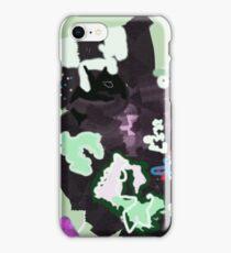 Wacky Wacky iPhone Case/Skin