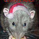 Ratty Christmas! by mindgoop