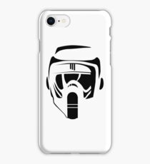 Scoutlined iPhone Case/Skin