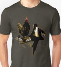 Free-Range Behemoths 2 Unisex T-Shirt