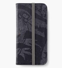 Demonik Duk iPhone Wallet/Case/Skin
