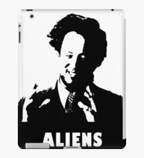 9 GAG - Aliens iPad Case/Skin