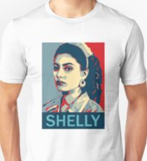 Shelly Johnson - Twin Peaks Unisex T-Shirt