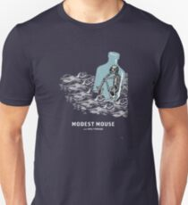 Modest Mouse with Wolf Parade tour tee Unisex T-Shirt