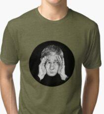 Martin Freeman Tri-blend T-Shirt